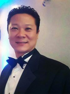 Chiropractor Canton OH Dr. Charles Yang